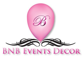 BNB Events Decor
